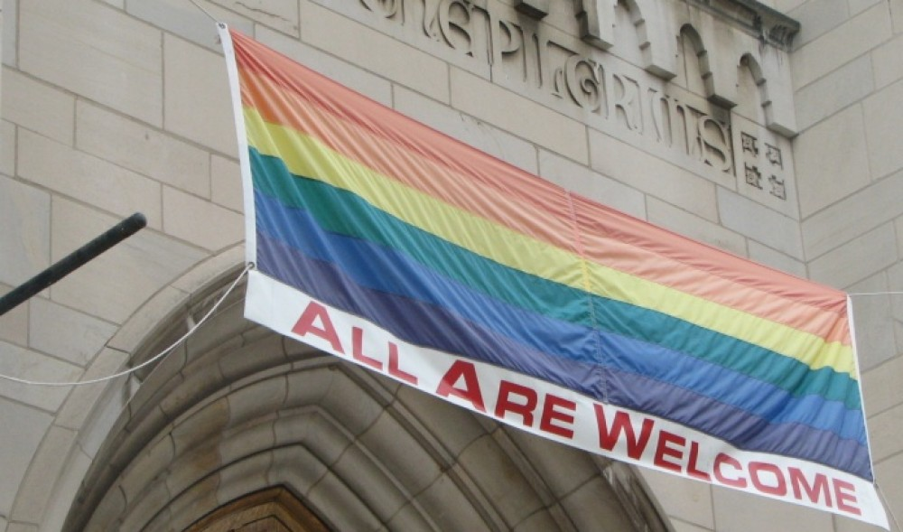 Queer Church News & Opinion